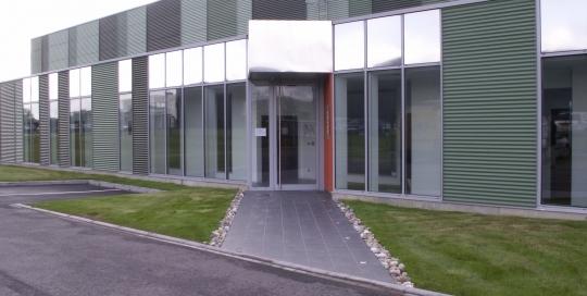 Hôtel d'entreprises de la Sauer