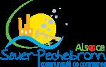 Communauté de Commune de Sauer Pechelbronn Logo