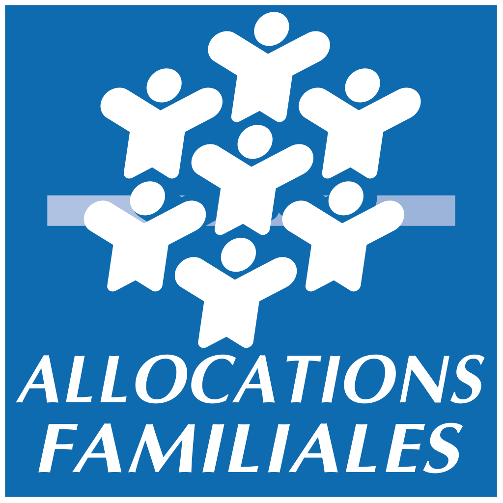 Caisse d'Allocations Familiales CAF